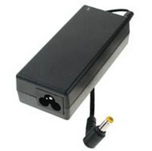 ALIMEN.SWITC.NOTEBOOK  90W MAX, OUT 19V (4,74A), CON PLUG 5,5x2,5mm e 6 ADATTATORI IN DOTAZIONE, ERP - cod. 41.5PCA05192
