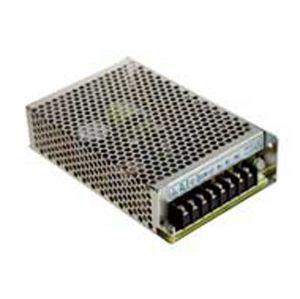 ALIMENTATORE SWITC.UPS CONT.METAL. 13.8V 51W ALARM OUT. IN88-264Vac DIM.159x97x38mm - cod. 41.ASU05012